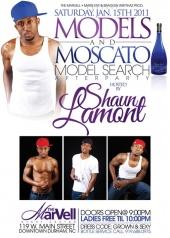 Shaun Lamont