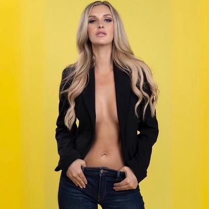 Kristina Marie Morrison