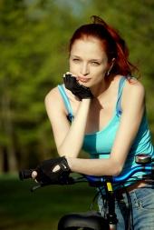 Mandy Carter, Model, Orlando, Florida, US