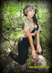 Tonya Jasmine