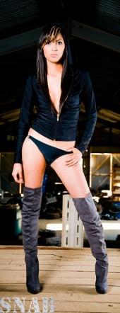 Brittnie Ayala