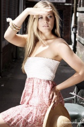 Olivia Cunliffe