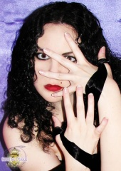 Christina Meckel