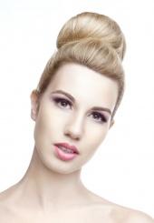 Nicole K Hair Makeup