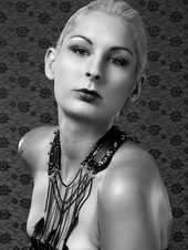 Amy Elizabeth Louise