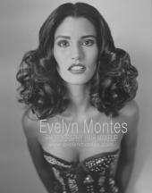 EVELYN MONTES