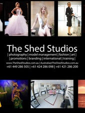 The Shed Studios