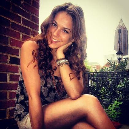 Samantha Ares