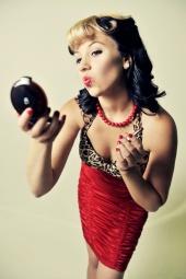 Cherry Daniels