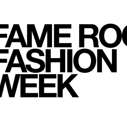 FAME ROCKS FASHION WEEK