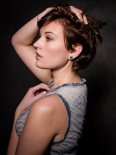 Anna Louise M