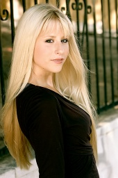 Ashley Marie Andersen