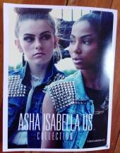 Asha Isabella US