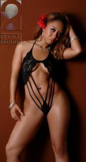 Lia model | My-Rome...