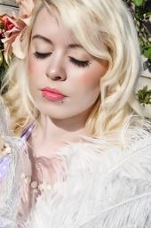 Make Up by Daneka Dunne
