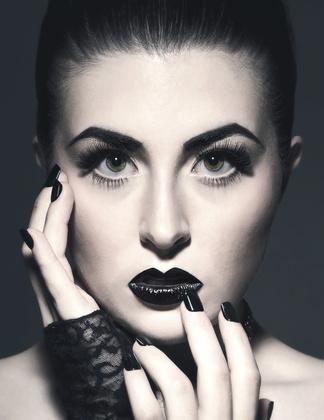 Lindsay McCoy Model