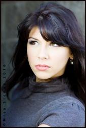 Makeup Artist Maria