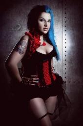 Miss Vania
