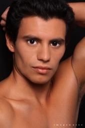 Adrian Alberto