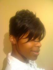 CREESE IV HAIR