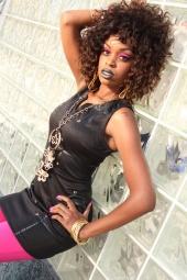 Sasha Shanae