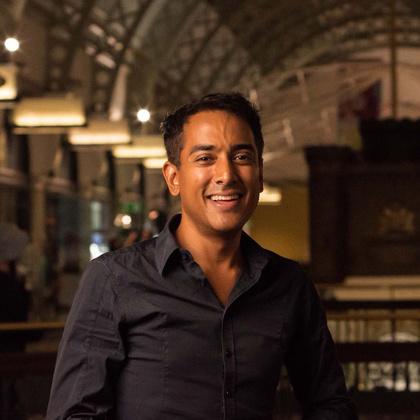 Derek Fernandez
