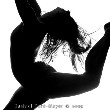 Dashiel Pare-Mayer
