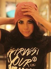 Rachel K Rodriguez