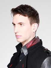 Alexander M C