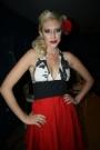 Melissa Harris-Stylist
