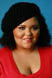Alexis Monroe Hughes