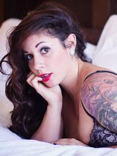 Vanessa Lynn Miller
