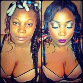 Leigh Olive Artistry
