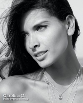Carolina G Betancourth