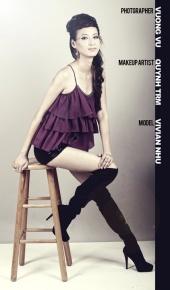 Vivian Nhu