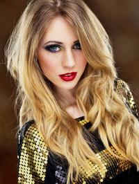 Hayley OC White