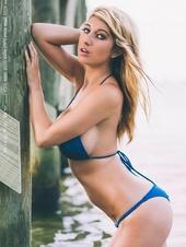 Kayla Rendell