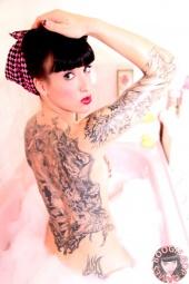 Miss Elle Ray