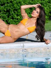 Melissa Marie Model