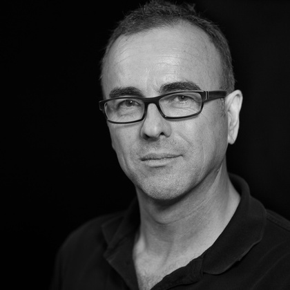 Paul Harnish