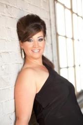 Alishia Rowe