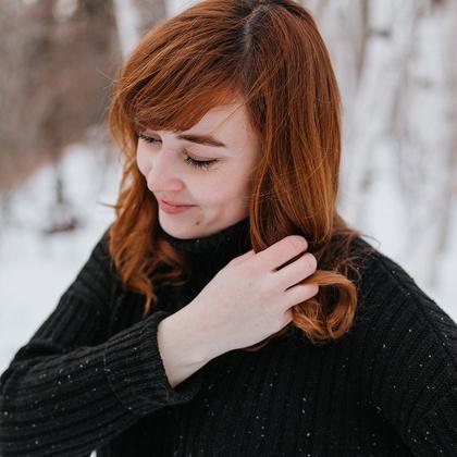 Lisa Marie Savard