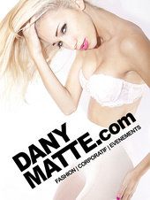 Dany Matte