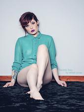 Velvet Lenae
