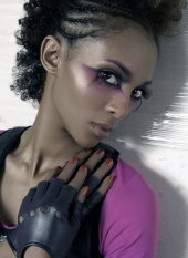 stacy okafor MUA