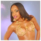 Miss Haiti The Model
