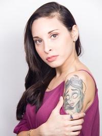 TattooedAria