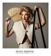 Diana Misetic