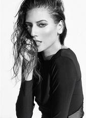 Olivia Marie Jordan