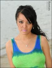 Sarah Aimee